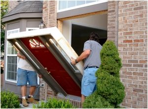 Door replacement louisville ky